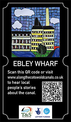 Ebley Wharf Panel