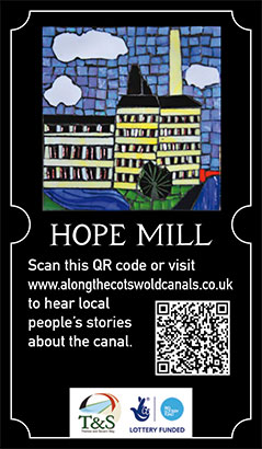 Hope Mill Panel